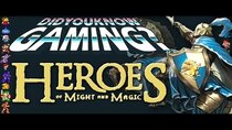 Did You Know Gaming? - Episode 113 - Heroes of Might and Magic