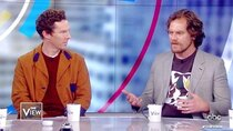 The View - Episode 35 - Benedict Cumberbatch and Michael Shannon