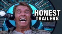 Honest Trailers - Episode 43 - Total Recall (1990)