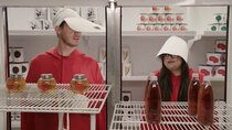Tosh.0 - Episode 16 - Burping Girl