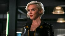 Arrow - Episode 4 - Present Tense