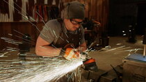 Forged in Fire - Episode 1 - Sword Of Perseus