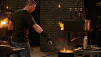 Forged in Fire - Episode 3 - The Jian Sword
