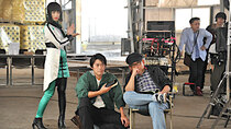 Kamen Rider - Episode 10 - I Am Actor Shinya Owada