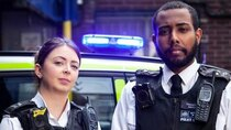 The Met: Policing London - Episode 5 - Episode 5