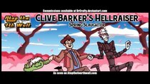 Atop the Fourth Wall - Episode 39 - Clive Barker's Hellraiser Spring Slaughter
