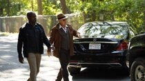 The Blacklist - Episode 5 - Norman Devane