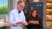 Rachael Ray - Episode 34 - Chris Kimball Is in the Kitchen With Rach Today