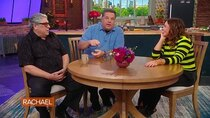 Rachael Ray - Episode 36 - Today we're celebrating the 20th anniversary of 'The Sopranos'