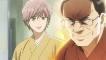 Chihayafuru 3 - Episode 2 - The Hazed Early Dawn Light Comes Not from the Moon