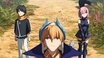 Fate/Grand Order: Zettai Majuu Sensen Babylonia - Episode 5 - Gilgamesh's Travels