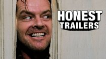 Honest Trailers - Episode 44 - The Shining