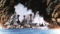 Greatest Events of World War II In Colour - Episode 3 - Pearl Harbor