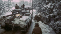 Greatest Events of World War II In Colour - Episode 7 - The Battle of the Bulge