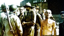 Greatest Events of World War II In Colour - Episode 9 - Buchenwald Liberation