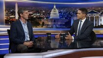 The Daily Show - Episode 13 - Beto O'Rourke & Michelle Yeoh