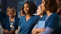 Chicago Med - Episode 7 - Who Knows What Tomorrow Brings