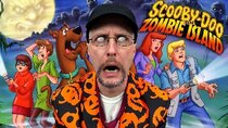 Nostalgia Critic - Episode 44 - Scooby-Doo on Zombie Island