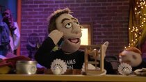 Crank Yankers - Episode 3 - Sarah Silverman, Abbi Jacobson & Will Forte