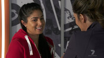 Home and Away - Episode 206 - Episode 7246