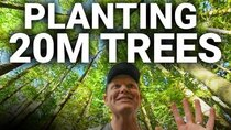 Smarter Every Day - Episode 227 - How to Plant 20 MILLION TREES