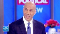 The View - Episode 42 - Cory Booker and Mary Wilson