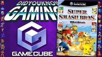 Did You Know Gaming? - Episode 331 - GameCube Secrets & Censorship (Nintendo)