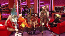 RuPaul's Drag Race UK - Episode 4 - Snatch Game