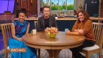 Rachael Ray - Episode 40 - Edward Norton and His Co-Star, Gugu Mbatha-Raw, Are at the Kitchen...