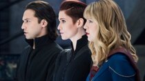 Supergirl - Episode 5 - Dangerous Liaisons