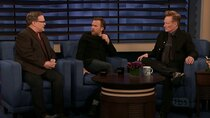 Conan - Episode 98 - Ewan McGregor