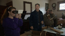 American Pickers - Episode 27 - Dani Goes East