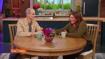 Rachael Ray - Episode 41 - Today's Show Is Full of Firsts! From 'House of Cards,' Michael...