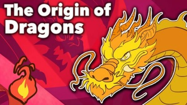 Extra Mythology - S16E01 - Dragons - The Origin of Dragons