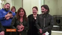 Rachael Ray - Episode 42 - We've Got a Few Doctors in the House Today! Dr. Oz Is Here