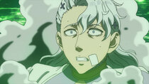 Black Clover - Episode 108 - Battlefield Dancer