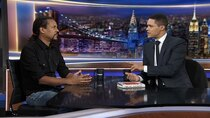 The Daily Show - Episode 17 - Colson Whitehead