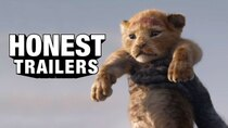 Honest Trailers - Episode 45 - The Lion King (2019)