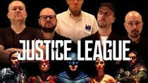 Nostalgia Critic - Episode 45 - Justice League