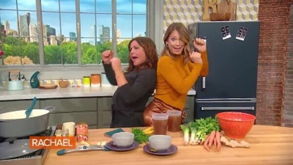 Rachael Ray Season 14 Episode 43
