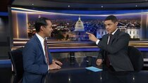 The Daily Show - Episode 19 - Julian Castro