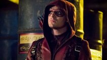 Arrow - Episode 5 - Prochnost