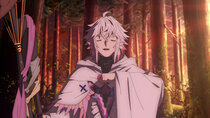 Fate/Grand Order: Zettai Majuu Sensen Babylonia - Episode 2 - Fortress City: Uruk