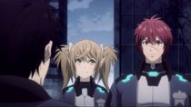 Phantasy Star Online 2: Episode Oracle - Episode 6 - The Beginning of the End