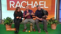 Rachael Ray - Episode 46 - It Is Veterans Day and We're Heating Things Up