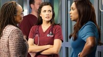 Chicago Med - Episode 8 - Too Close to the Sun