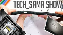 Aurelien_Sama: Tech_Sama Show - Episode 122 - Tech_Sama Show #122 : Pixel 4 = Problèmes, AMD ThreadRipper...