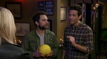 It's Always Sunny in Philadelphia - Episode 8 - Paddy's Has a Jumper