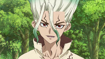 Dr. Stone - Episode 20 - The Age of Energy