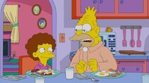 The Simpsons - Episode 9 - Todd, Todd, Why Hast Thou Forsaken Me?